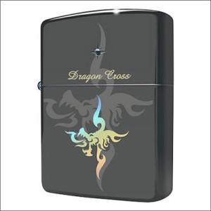 ZIPPO ジッポー 喫煙具 DC-BNM ライター ドラゴンクロス