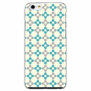 iPhone6 Plus機種専用 スマホケース ARCデザイン 30201 フワラー パターン柄 かわいい スマホカバー iPhone iPod