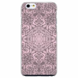 ARCオリジナル デザイン apple機種専用 スマホケース 30235 スマホカバー iPhone iPod ダマスク柄 かわいい