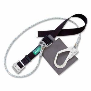 防災グッツ 保護具 安全帯(ツヨロン)ニューセフライト安全帯 saf-n5-blk-bp