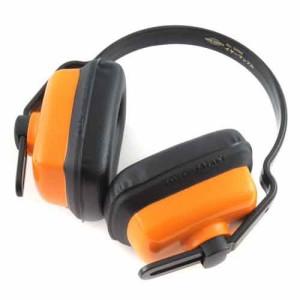 イヤーマッフル 朱/TOYO/サポート用品/ヘッドホーン・耳栓/NO.3000