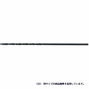 鉄工用ロングドリル/三菱/鉄工ドリル/ストレートドリル三菱1/6.0X200