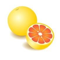 【メール便可】グレープフルーツピンク 10ml 【アロマオイル/精油/エッセンシャルオイル】