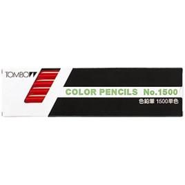(株)トンボ鉛筆 色鉛筆 12本 しゅいろ【返品・交換・キャンセル不可】【イージャパンモール】