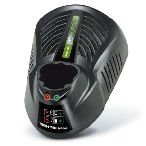 ダンケLPT100 リチウムイオン電池専用 充電器 LPT100【イージャパンモール】