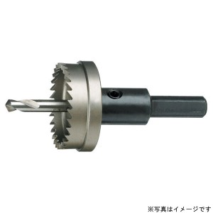 D−51 D型ホルソー BMC (セット品) D−51【イージャパンモール】