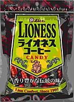 【送料無料】★まとめ買い★ ライオン菓子 ライオネスキャンディ ×6個【イージャパンモール】