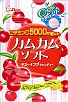 ★まとめ買い★ ライオン菓子 カムカムソフト ×10個【イージャパンモール】