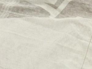 【送料無料】【中古】ルイヴィトン Tシャツ 半袖 グレー メンズサイズXXL LOUIS VUITTON ヴィトン 服