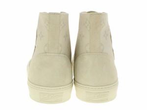 ルイヴィトン スニーカー タトゥー・ライン スニーカー メンズサイズ8 1A378N LOUIS VUITTON ヴィトン 靴 日本限定