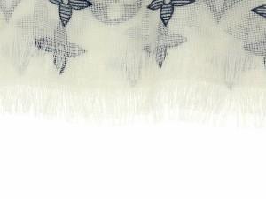 ルイヴィトン ストール モノグラム サバンナ エトール・チャップマン ウォーターカラー MP2054 LOUIS VUITTON 2017春夏 アニマル