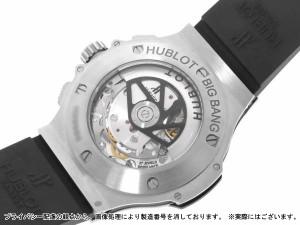 ウブロ ビッグバン エボリューション 301.SM.1770.RX HUBLOT 腕時計
