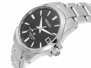 【送料無料】【中古】セイコー グランドセイコー スプリングドライブ パワーリザーブ SBGA027 9R65-0AG1 SEIKO 腕時計