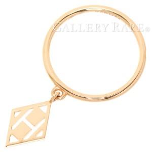 エルメス リング ガンバード K18PGピンクゴールド リングサイズ51 HERMES ジュエリー 指輪