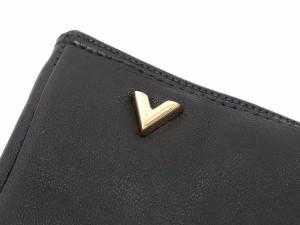 ルイヴィトン グローブ レザー ブラック ラムスキン M75862 LOUIS VUITTON ヴィトン 手袋 レザーグローブ