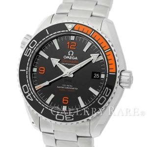 【送料無料】【新品】オメガ シーマスター プラネットオーシャン 600M コーアクシャル 215.30.44.21.01.002 OMEGA 腕時計