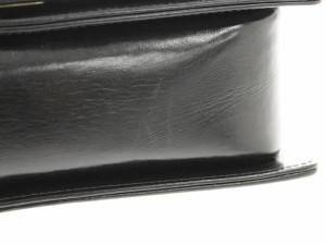 【送料無料】【中古】シャネル チェーンショルダーバッグ ボーイシャネル マトラッセ25 ココマーク A67086 CHANEL キルティング 斜め掛け