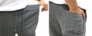 【ショートパンツ】【ハーフパンツ】パンツ メンズ レディース メンズファッション イージーパンツ 部屋着 ジャガード アウトドア 旅行