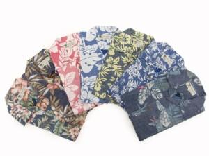 【送料無料】【大きいサイズ】【アロハシャツ】【半袖】シャツ メンズ 大きいサイズ メンズファッション 2L 3L 4L 5L アウター
