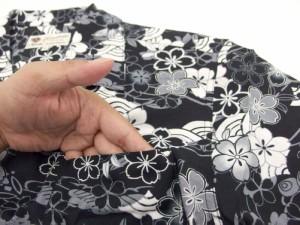 【送料無料】【大きいサイズ】アロハシャツ 半袖 シャツ カジュアルシャツ アウター メンズ レディース 部屋着 総柄 ハワイ 結婚式