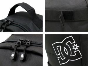 送料無料 DC SHOES リュック リュックサック バックパック デイバッグ バッグ メンズ レディース 大容量 通勤 通学 スポーツ