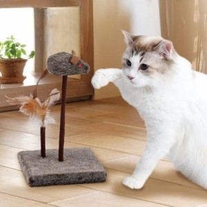 ペティオ necoco スイングチューチュー マウス