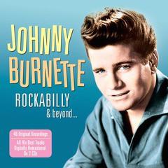 [CD]/[輸入盤]ジョニー・バーネット/ロカビリー・ギター・レジェンド [2CD/輸入盤]/NEOIMP-8762