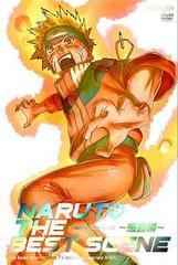 送料無料有/NARUTO THE BEST SCENE ?感動編?/アニメ/ANSB-3371
