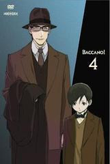 送料無料有/BACCANO! 4/アニメ/ANSB-2904