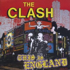 送料無料有/ザ・クラッシュ/the CLASH SINGLES '77-'85 [完全限定生産]/MHCP-1231