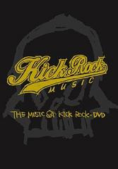 送料無料有/オムニバス/THE MUSIC OF KICK ROCK - DVD/EKRMD-3