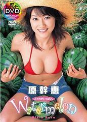 送料無料有/[DVD]/原幹恵/Watermelon スイカがいっぱい。/SLPD-9003