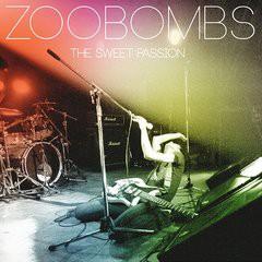e6a1723d364 送料無料有/[CDA]/ZOOBOMBS/The Sweet Passion [CD+