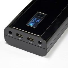 送料無料有/[グッズ]/日本トラストテクノロジー MobilePowerBank 31200 (モバイルパワーバンク) MPB-31200/NEOACS-37660