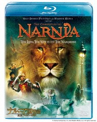 [Blu-ray]/ナルニア国物語/第1章: ライオンと魔女 [廉価版] [Blu-ray]/洋画/VWBS-1259