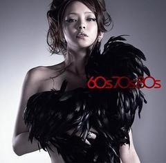 送料無料有/[CD]/安室奈美恵/60s 70s 80s [CD+DVD]/AVCD-31393