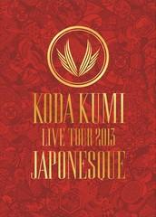送料無料有/[Blu-ray]/倖田來未/KODA KUMI LIVE TOUR 2013 〜JAPONESQUE〜/RZXD-59493