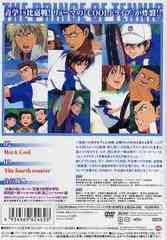 送料無料有/[DVD]/テニスの王子様 Original Video Animation 全国大会篇 Vol.2/アニメ/BCBA-2462