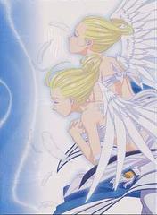 送料無料有/[DVD]/ああっ女神さまっ 闘う翼/アニメ/BCBA-3198