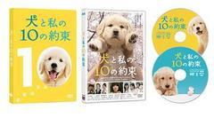 送料無料有/[DVD]/犬と私の10の約束 プレミアム・エディション/邦画/DB-270