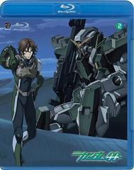 送料無料/[Blu-ray]/機動戦士ガンダムOO 2 [Blu-ray]/アニメ/BCXA-34