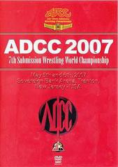 送料無料/[DVD]/7th Submission Wrestling World Championship ADCC 2007/格闘技/SPD-2413