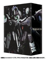 送料無料有/[DVD]/創聖のアクエリオン DVD-BOX/アニメ/ZMSZ-3870