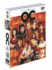 送料無料有/The OC <ファースト> セット2 [期間限定生産/廉価版]/TVドラマ/SPOC-2