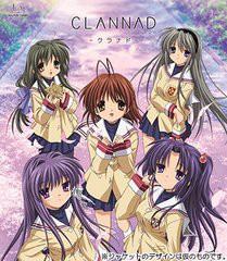 [CD]/TVアニメ「CLANNAD」OP&EDテーマ: 「メグメル cuckool mix 2007 / だんご大家族」 /アニメ/KSLA-36