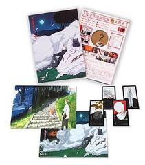 送料無料有/[DVD]/続 夏目友人帳 1 [CD付限定版]/アニメ/ANZB-3741