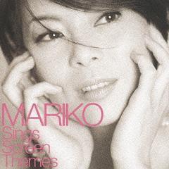 送料無料有/[CDA]/井手麻理子/MARIKO Sings Screen Themes - 井手麻理子 スクリーンテーマを歌う -/BZCS-1096