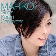 送料無料有/[CD]/井手麻理子/MARIKO Sings Karen Carpenter-井手麻理子 カレン・カーペンターを歌う/BZCS-1099