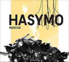 HASYMO/Yellow Magic Orchestra/RESCUE/RYDEEN 79/07/RZCM-45642