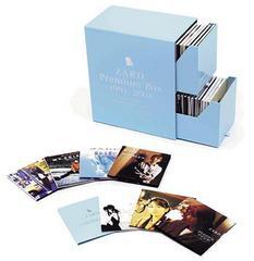 送料無料有/[CD]/ZARD/ZARD PREMIUM BOX 1991-2008 [CD49枚+DVD]/JBCD-2008